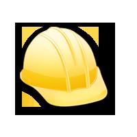 icone portal construção